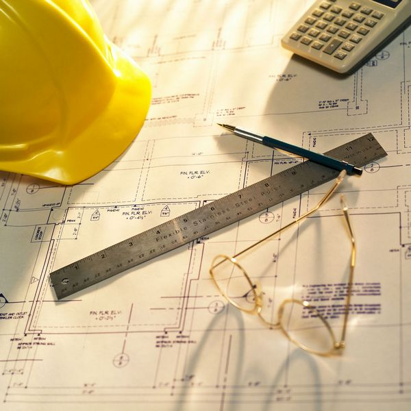 Перечень документов и разрешений на строительства дома