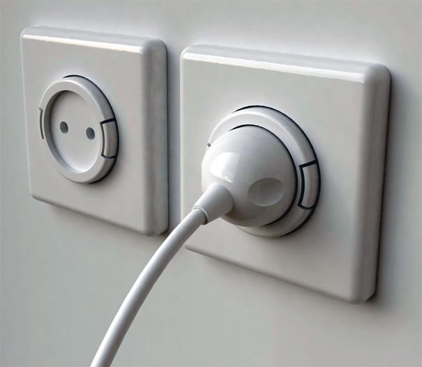 Электрическая розетка, как подключить розетку к электропроводке, розетки.