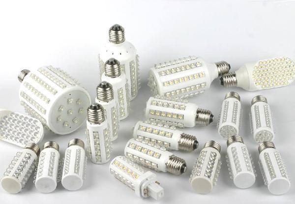 Лампы светодиодные, устройство, схемы, ремонт, неисправные светодиодные лампы
