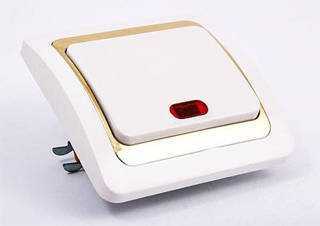 Резистор возле неоновой лампочки от индикатроа влючения электрочайника