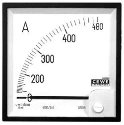 Как измерять силу тока, амперметр.