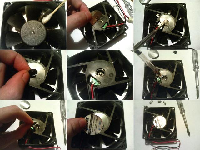 Как заменить кулер, кулеры компьютера